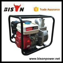 BISON (CHINA) Bison Power WP20 WP30 Bomba de agua de gasolina Honda