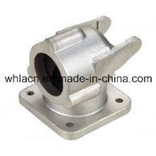 Válvula de fundición de inversión de precisión de acero inoxidable (fundición de cera perdida)