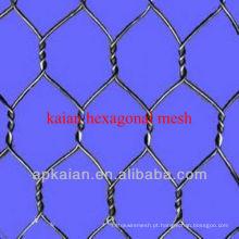 Hebei anping KAIAN malha hexagonal