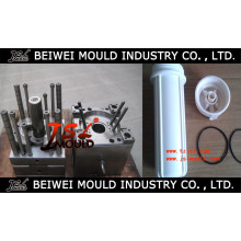 OEM Plastic Injection High Quality Filter Housing Mould /Mold