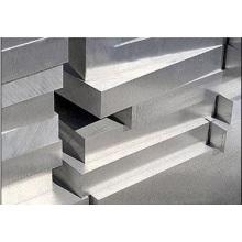 Plaque en aluminium pour moule