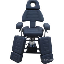 Professional Hydraulic Tattoo Chair