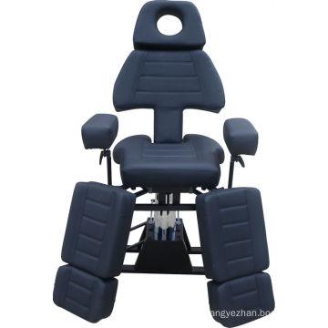 Professional Hydraulic Tattoo Chair