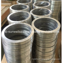 316L Rings of Spiral Wound Gaskets