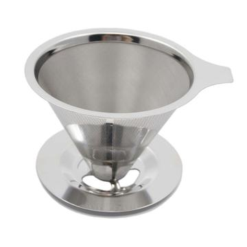 Mesh Micro Coffee Filter inteligente café gotejador