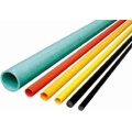 Fiberglass Products Pultrusion Tube FRP Round Tube