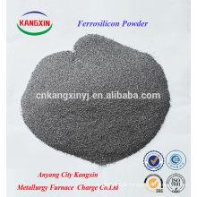 2017 fornecimento de alta qualidade ferro silício / fesi 75% / pó de sife