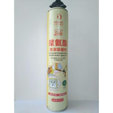 Extra hoch expandierender Polyurethan-Schaum-Spritzkleber