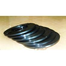 Tiras de acero inoxidable azul (Q195 Q235)
