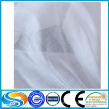 100% tela de voile de poliéster para el pañuelo