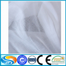 100% polyester voile tissu pour voile