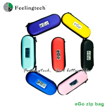 20 Different Colors EGO Case, EGO Bag Large/Med/Small Size EGO Zipper Case Optional
