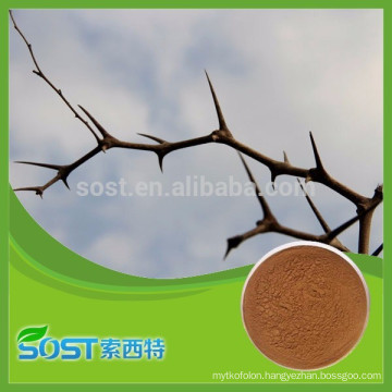 Chinese manufacturer supply high quality extract of crown of thorns in stock