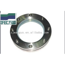 Stainless Steel Flanged Sight Glass (IFEC-SG100003)