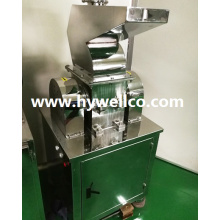 Herbal Medicine Coarse Machine
