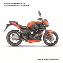kawasaki 350cc 2Zylinder Motorrad