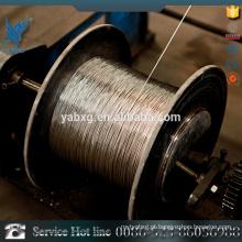 China fornecedor de alta qualidade e preço barato SUS 630 fio de aço inoxidável