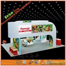шанхайский выставочный поставщика зал для выставки на продажу
