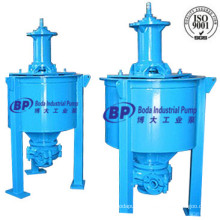 Forth Vertical Slurry Tank Pump for Mining