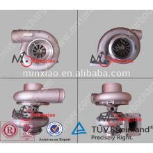 Turbocompressor BHT3E HT4B VTA28 3801590 3523591