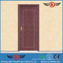 JK-PU9110 New Arrival Intérieur Singel Jamaica Door