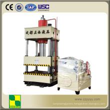 Four Column Metal Forging Press Machine