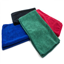 40/40cm Best Cleaning Warp Knitted Towel