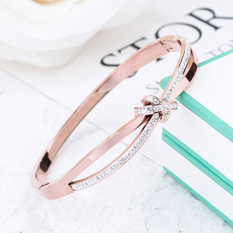 Micro Pave Bracelet