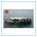 CCS D=1.5 L=16m salvage marine airbag for boat pontoons