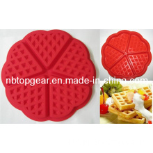 Silicone Waffle Maker / Cookie Maker
