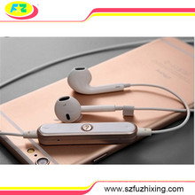 CSR4.0 auriculares estéreo Bluetooth auriculares de deporte