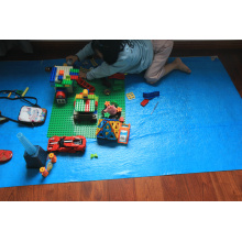 Laminate Hardwood Kids Floor Protector For Carpet