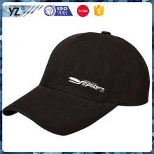 Latest arrival custom design green blank baseball cap on sale