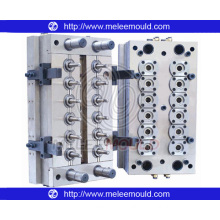 12-Cavities Pet Preform Mould with Valve Gate (MELEE MOULD-39)