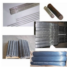 Galvanized Straight and Cut Wire (TYB-0042)