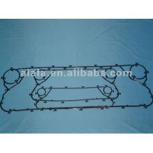 Пластинчатый теплообменник прокладки, Alfa laval запасные части