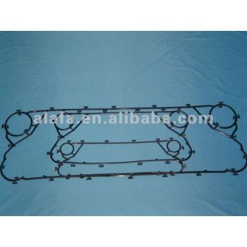 Plaque et joint d'étanchéité de Swep GX 85 epdm connexes plaque échangeur de chaleur