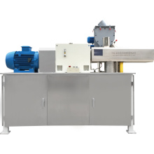 Two Screw Extruder for Powder Coating