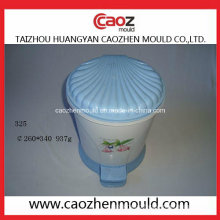 Used Plastic Injection Pedal Trash Bin Mould in Stock