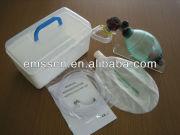 EMSS Popular SEBS manual resuscitator for children