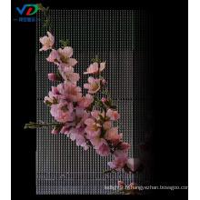 PH15.625-15.625 Écran de rideau extérieur à LED