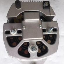 Conjunto de gerador alternador elétrico Prestolite 28V 45A