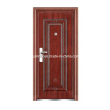 Good Quality Iron Security Door (FX-A0143)