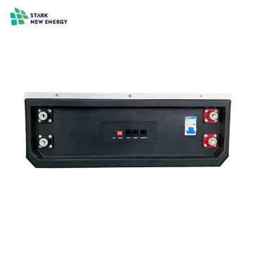 Batterie solaire Power Wall 7KWh 48V150AH Lifepo4