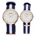 miyota movement elegance cheap custom logo watch