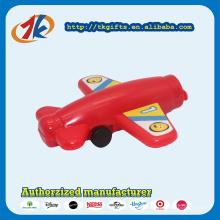 Großhandelsplastikfliegen-Spielzeug-Flugzeug-Spielzeug eingestellt für Kind