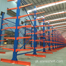 Double Side Cantilever Rack Storage Equipment