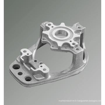 Support de coulée en aluminium pour le démarreur de camion de série de Kb