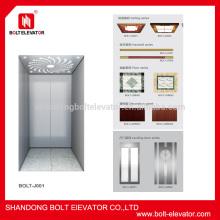 4 Personen Aufzug 300KG Aufzug Haus Aufzug