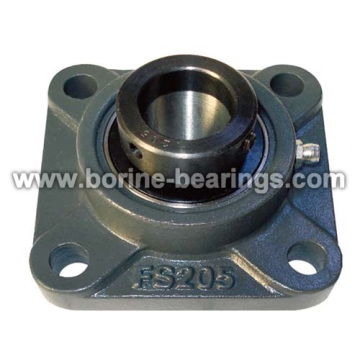 4 Bolt Flange Unit  NAF200, HCF200 series